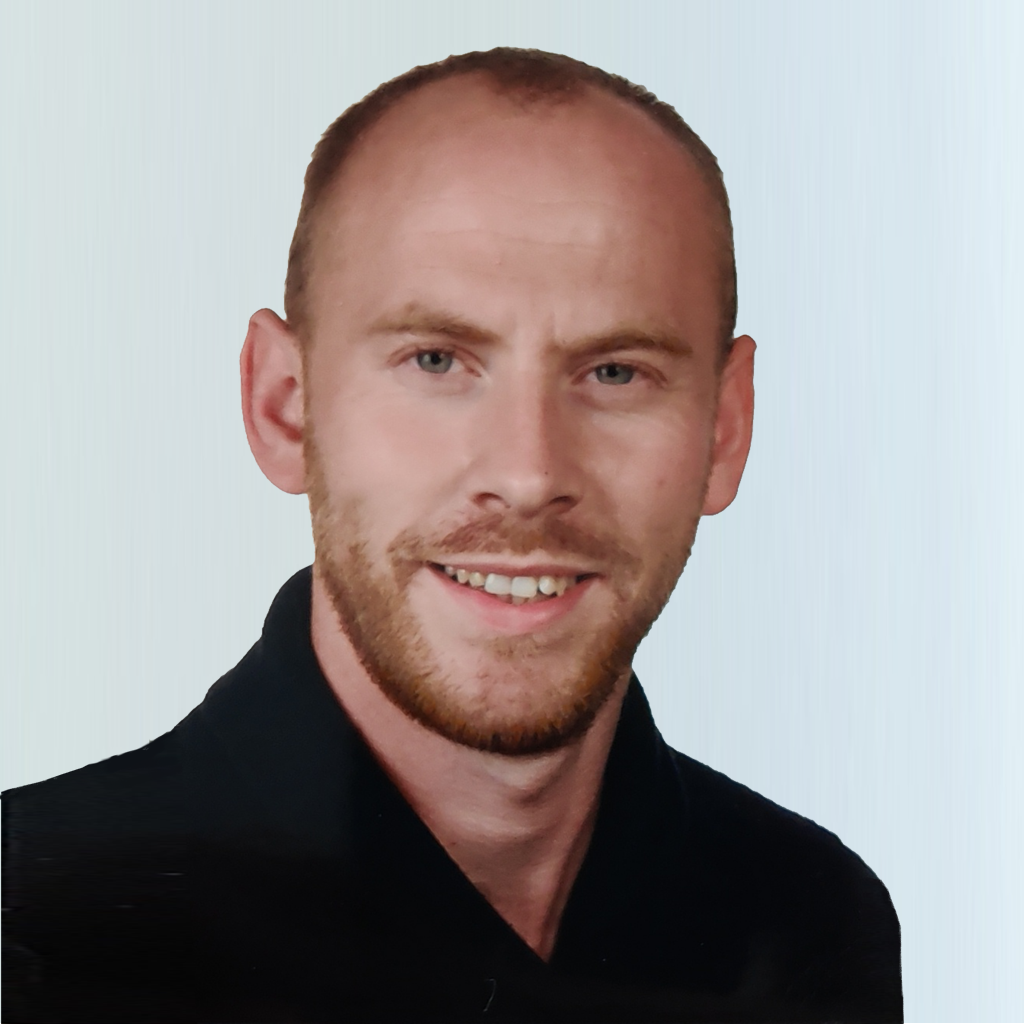 Fabian Klebe