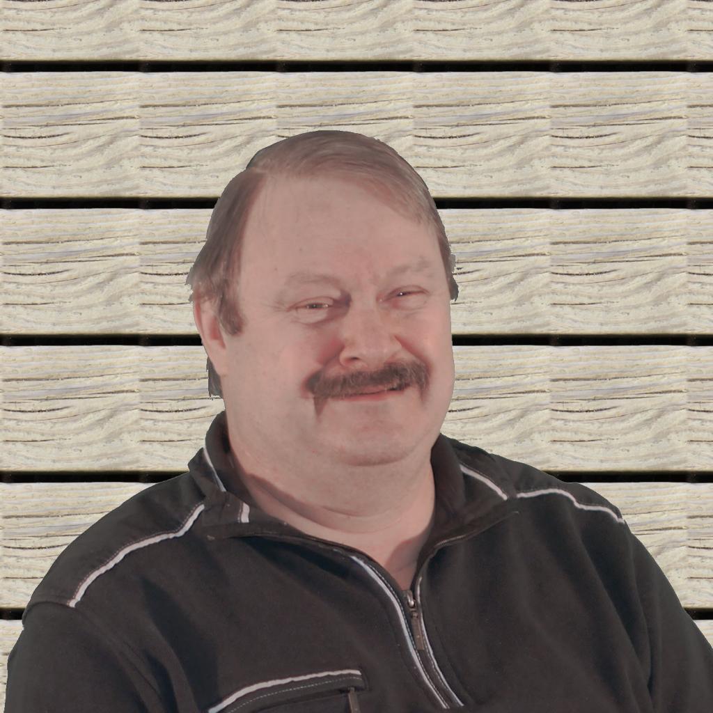 Reinhard Kanstein