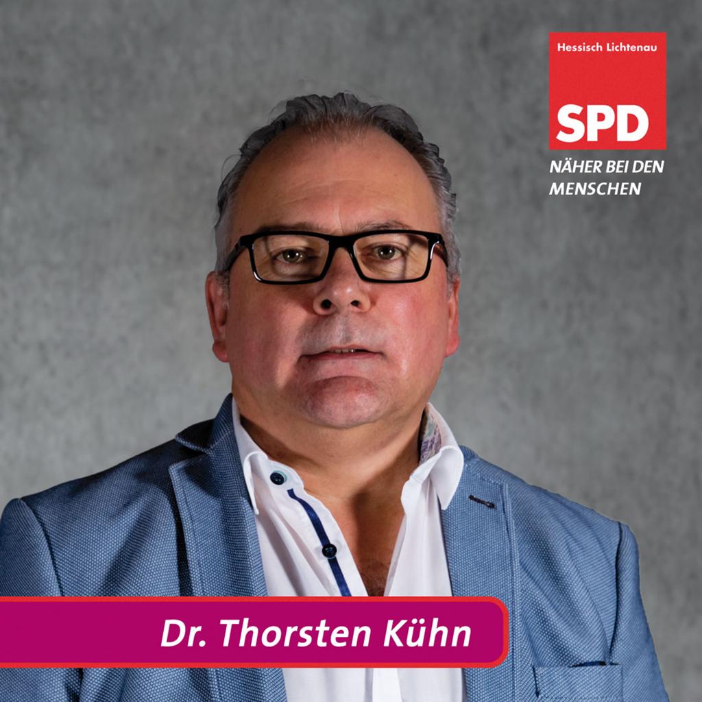 Dr. Thorsten Kühn