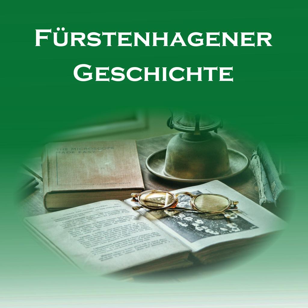 Fürstenhagener Geschichte